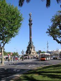 Колумб Барселона