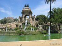Парк - Цитадель (Ciudadella)