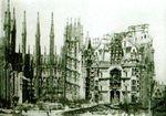 Собор Святого Семейства -  - 1904