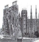 Собор Святого Семейства -  - 1908