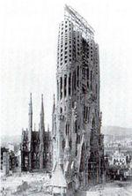 Собор Святого Семейства -  - 1913