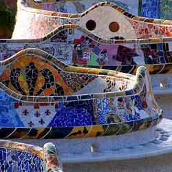 Экскурсия Барселона и Гауди, фотография 1