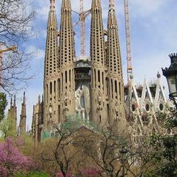 Экскурсия Барселона и Гауди, фотография 11