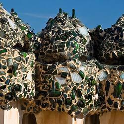 Экскурсия Барселона и Гауди, фотография 2