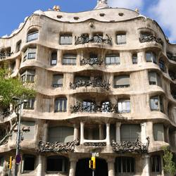 Экскурсия Барселона и Гауди, фотография 5
