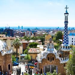 Экскурсия Барселона и Гауди, фотография 7