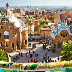 Экскурсия Барселона и Гауди, фотография 9