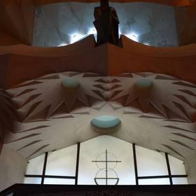 Экскурсия Барселона и шедевры Гауди, фотография 1