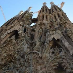 Экскурсия Барселона и шедевры Гауди, фотография 5