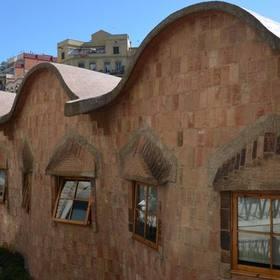 Экскурсия Барселона и шедевры Гауди, фотография 6