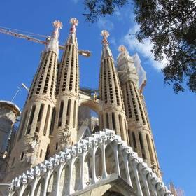 Экскурсия Барселона и шедевры Гауди, фотография 7
