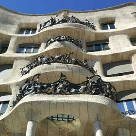 Экскурсия Барселона и шедевры Гауди, фотография 8