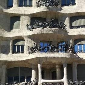Экскурсия Барселона и шедевры Гауди, фотография 9