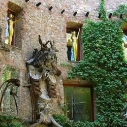 Экскурсия Музей Дали и замок Галы, фотография 8