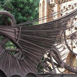 Экскурсия Незнакомая Барселона, фотография 1