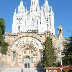 Экскурсия Незнакомая Барселона, фотография 5