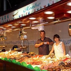 Экскурсия Гастрономический тур в Барселоне, фотография 1