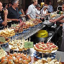 Экскурсия Гастрономический тур в Барселоне, фотография 2