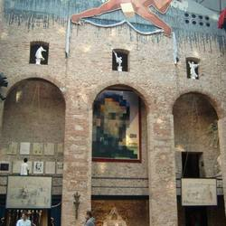 Экскурсия Музей Сальвадора Дали, фотография 6