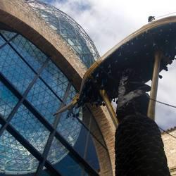 Экскурсия Музей Сальвадора Дали, фотография 8