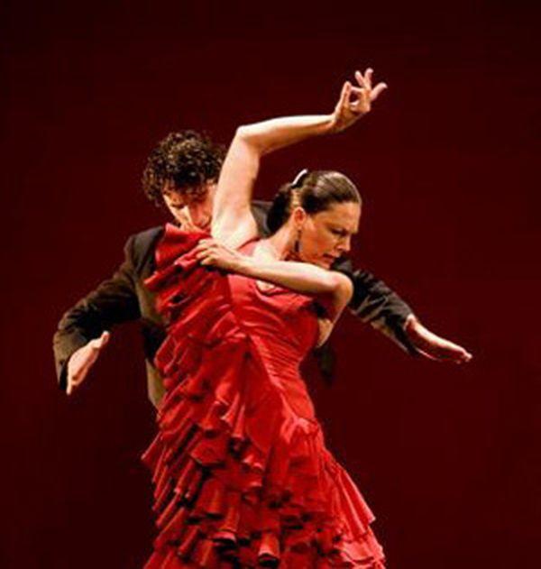 Музыка фламенко скачать онлайн