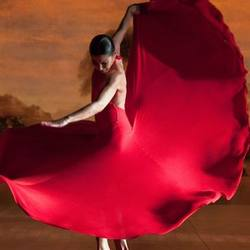 Экскурсия Ночная Барселона - Фламенко Шоу, фотография 3