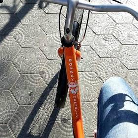 Экскурсия По Барселоне на велосипеде, фотография 1