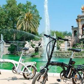 Экскурсия По Барселоне на велосипеде, фотография 4