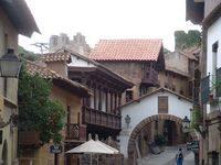 - Испанская деревня