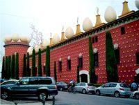 Музей Дали в Фигерас