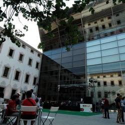 Центр современного искусства (Centre De Cultura Contemporanea De Barcelona)