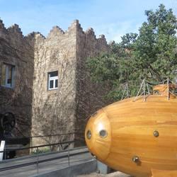Морской музей Барселоны (MUSEU MARÍTIM DE BARCELONA)
