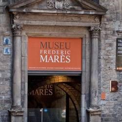 Музей Федерика Мареза (Museu Frederic Mares)