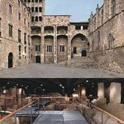 Музей истории Барселоны (Museo de Historia de Barcelona)