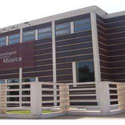 Музей музыки (Museo de la musica)