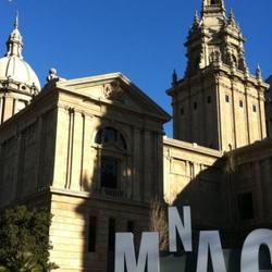 Национальный музей искусства Каталонии (MNAC)