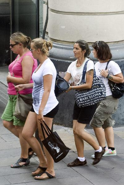 Безопасность в Барселоне - 7