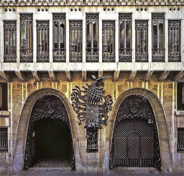 Дворец Гуэля. Описание, стоимость, расписание - 11