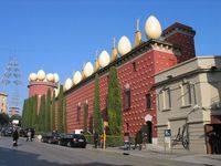 Фигерас Музей Дали