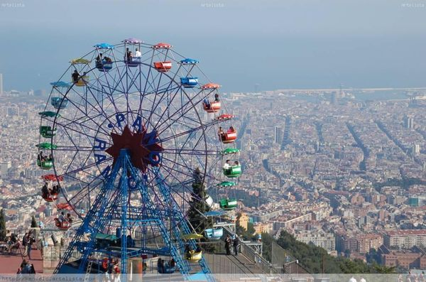 Как сэкономить в Барселоне - 7