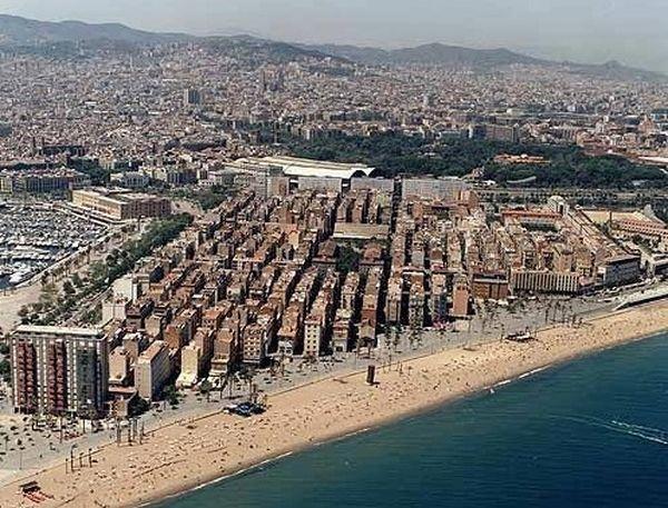 Квартал Барселонета - 2