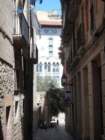 Районы Барселоны - 1