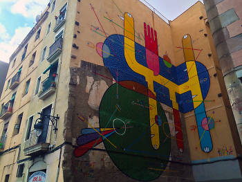 Разнообразие экскурсий Барселоны - 14