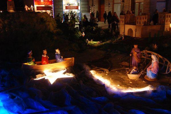 Рождество и Новый год в Барселоне - 14