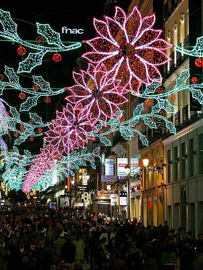 Рождество и Новый год в Барселоне - 19