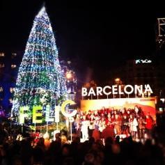 Рождество и Новый год в Барселоне - 21
