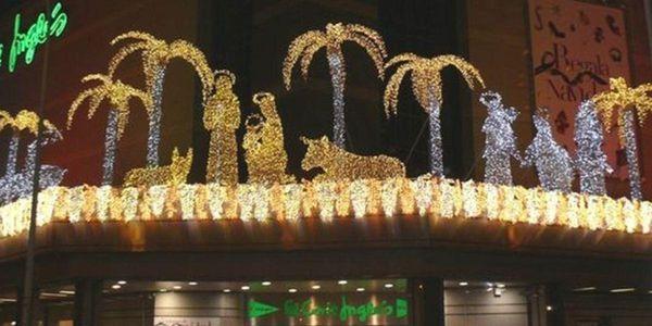 Рождество и Новый год в Барселоне - 22