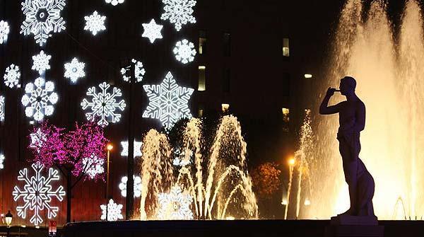 Рождество и Новый год в Барселоне - 23