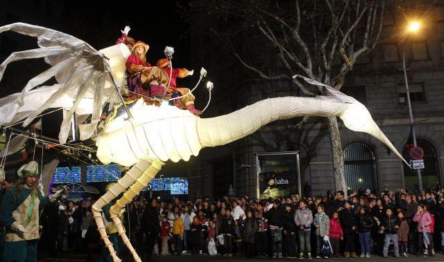 Рождество и Новый год в Барселоне - 6