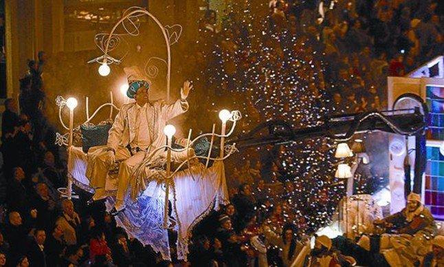 Рождество и Новый год в Барселоне - 7